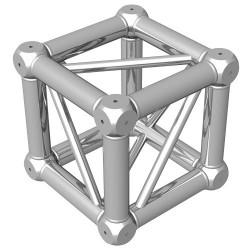 AGCUB290 - cube de jonction pour structure carré 290mm