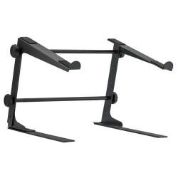 MEDIA3 - Support pour ordi portable + fixations pour table