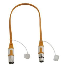 Câble CFLAT-XMXF/0.5
