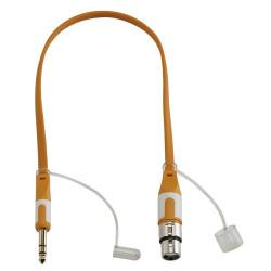 Câble LINE CFLAT-JSXF/1