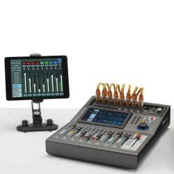 Console numérique LIVEtouch20 AUDIOPHONY
