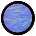 gobos texture verre 25-20 mm